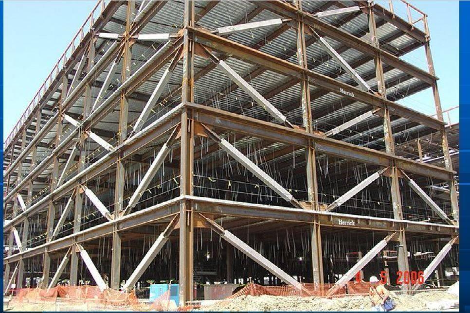 بتن و فولاد برای امتهان نظام مهندسی