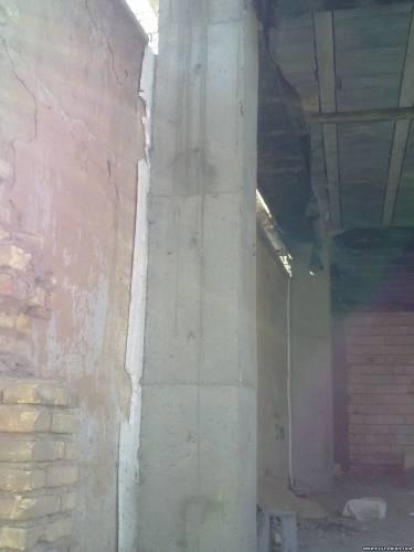 درزهای ساختمانی
