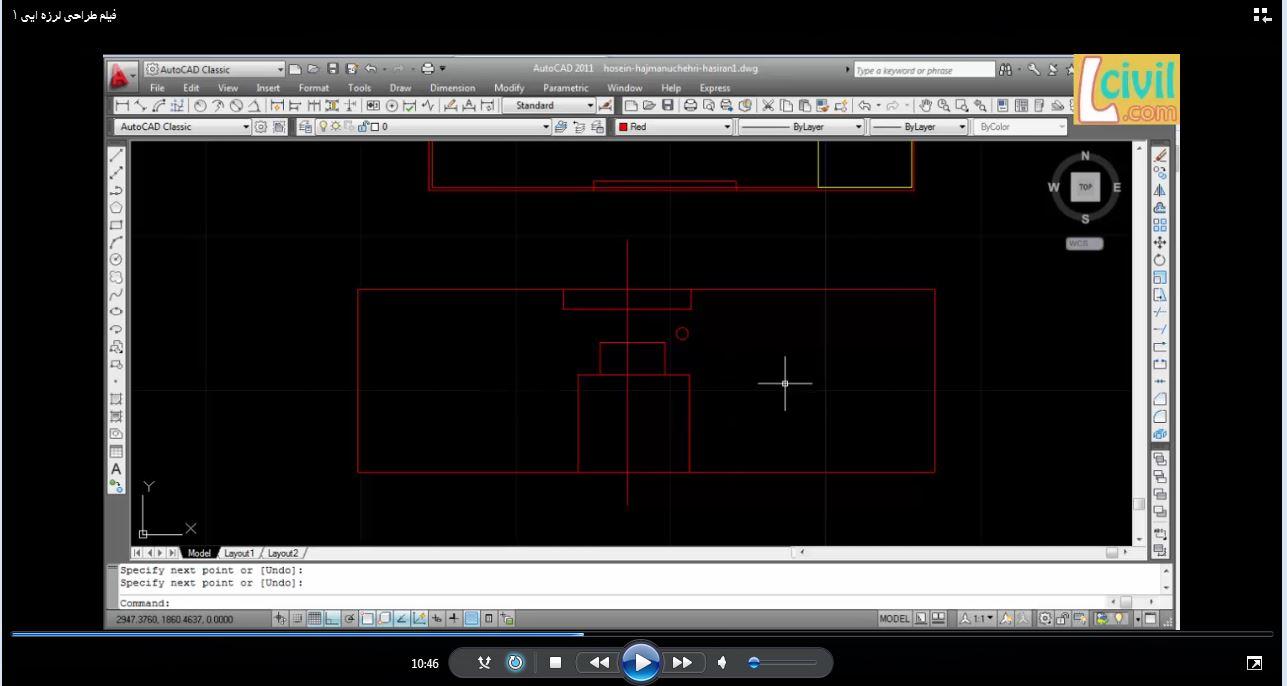 نکات طراحی بازشوها و دیافراگم در ایتبس