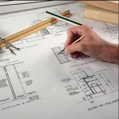 سفارش انجام پروژه نقشه کشی سازه فولادی