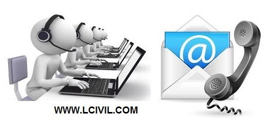 صدای مشتریان سایت لرن سیویل VOICE OF THE CUSTOMER|LCIVIL.COM
