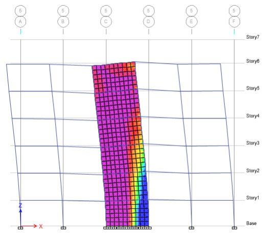 دفترچه محاسبات قابل ویرایش سازه های بتنی | دانلود رایگان
