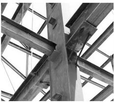 نظارت سازه فولادی | جزوه آموزش تصویری نظارت بر اجرای سازه فولادی