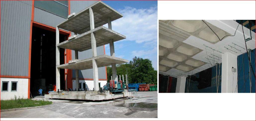 نکات طراحی و محاسبات سقف های مجوف