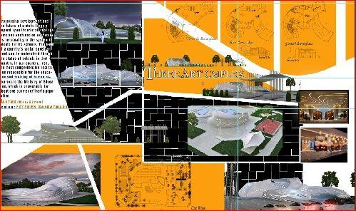 دانلود رایگان شیت لایه باز برای پروژه های معماری