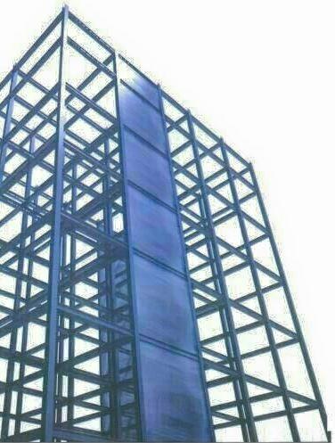 دیوار برشی فولادی | دانلود 11 مقاله فارسی